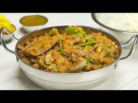 Куриная печень по-индийски. Рецепт от Всегда Вкусно!
