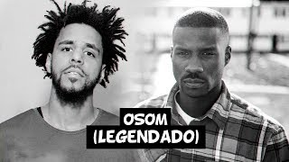 Jay Rock - OSOM (feat. J. Cole) [Legendado]