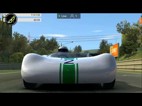 My Real Racing 3 Stream #184 - GAMEPLAY - WALKTHROUGH - ENGLISH/HINDI/TELUGU