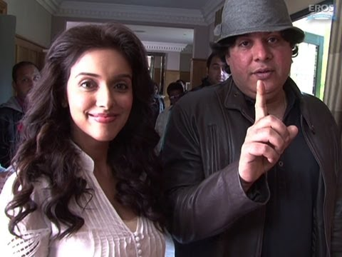 Housefull 2 - Film Making Day 01 to Day 05