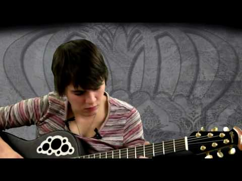 Kaki King - Night After Sidewalk