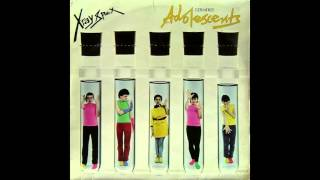 Watch Xray Spex Germfree Adolescent video