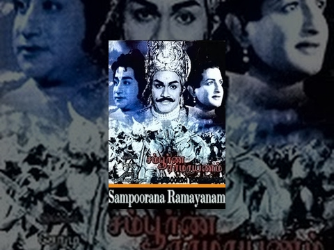 Sampoorana Ramayanam video
