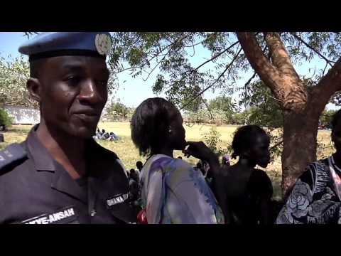 December 16 2013 South Sudan Insecuirty