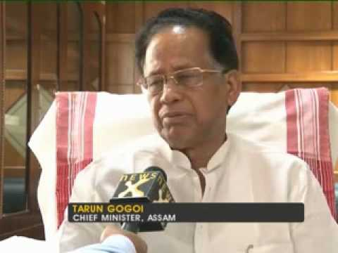 Exclusive: Assam CM Tarun Gogoi on ULFA talks