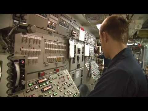 Navy Submarine Force - Silent Service - RECON - Military Videos - The Pentagon Channel