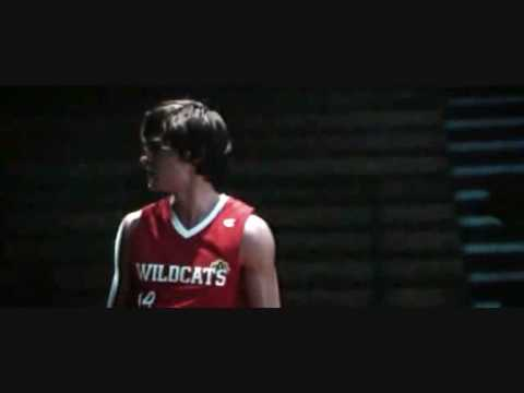 Scream - High School Musical 3 (FULL Movie Scene)