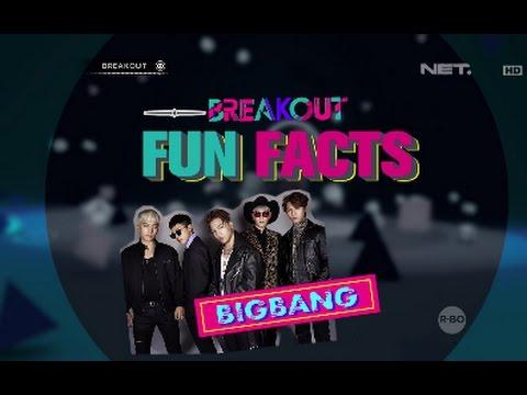 download lagu Breakout`s Fun Facts - Big Bang gratis