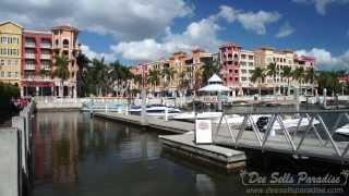 Life in Naples Florida