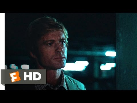 Follow the Money - All the Presidents Men (49) Movie CLIP (1976...