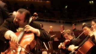 Aydar Gaynullin - ALINA (World premiere at the Berlin Philharmonic)