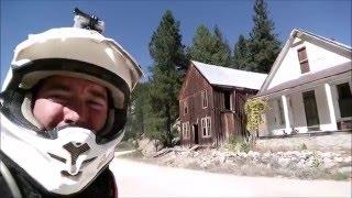 Rally Raid Honda CB500X Wild West Adventure Part 3