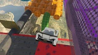 JAN NAAIEN BIJ DE TROLL RACE! (GTA V Online Funny Races)