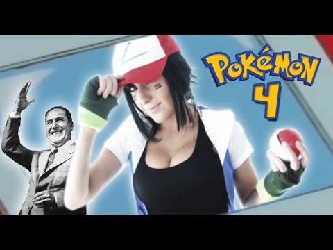 Pokemon 4 - Marito Baracus
