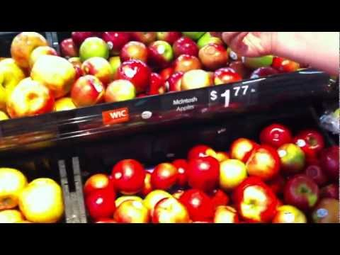 De onde vem os nomes Macintosh da Apple? McIntosh Apples