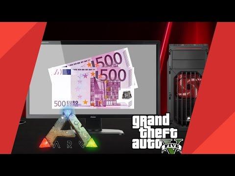 1000 EURO GAMING SETUP! - Koopadvies - TechTime