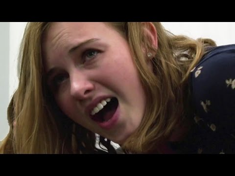 Girl Has To Poop During Class, You Won't Believe What Happens Next video