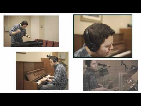 Silly Love Songs - Glee Darren Criss Paul McCartney cover