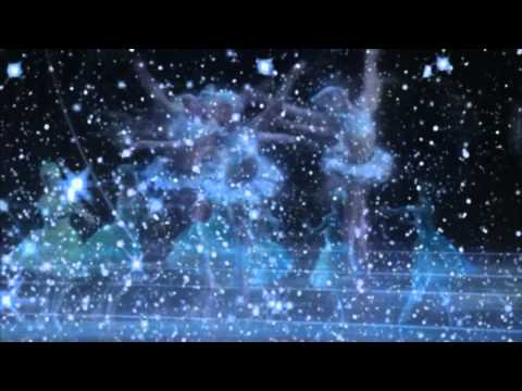 Kate Bush - Snowflake - 50 Words For Snow - Chronicles of the Snow Globe - Chapter One