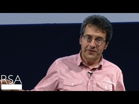 A New Future for Nature - George Monbiot