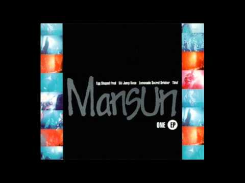 Mansun - Lemonade Secret Drinker