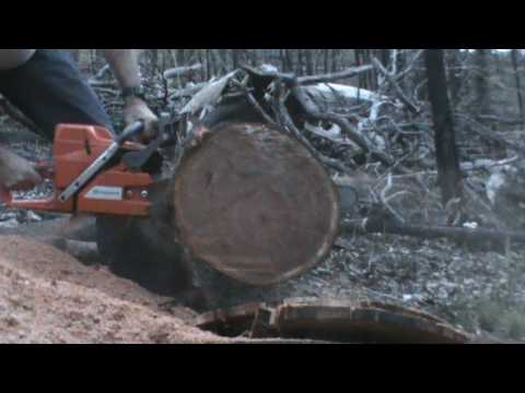 395XP 100cc big bore ported Husqvarna-2
