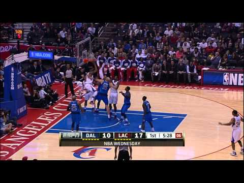 Top 10: The Clippers 17-Game Win Streak