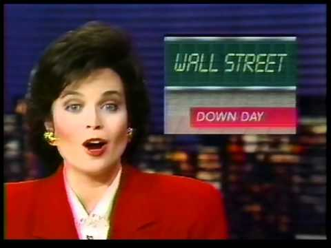 WCBS Montage, News Open, Tease [Part I] January 1990
