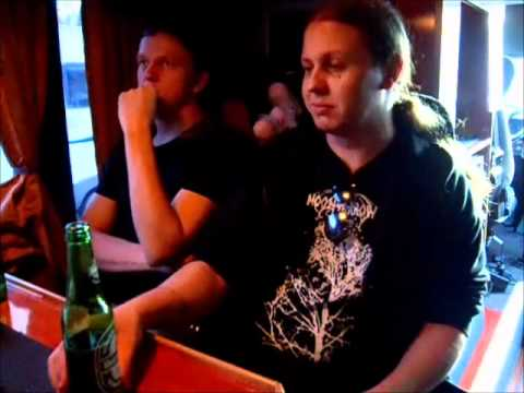 Moonsorrow interview by Hall of Metal (2011)