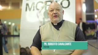 Pr. Roberto Cavalcante assistiu Filme #DeusNaoEstaMorto #HojeNosCinemas