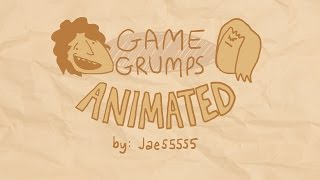 Brad Shitts - Game Grumps Animated