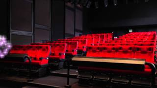 TOP 10 Best Movie Theaters in world
