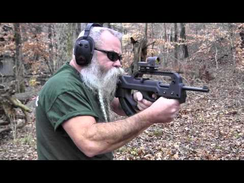 Red Jacket Firearms ZK-22 Bullpup 10/22 Conversion - YouTube Exclusive!