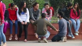 Approaching Girls (delhi) - PRANK INDIA
