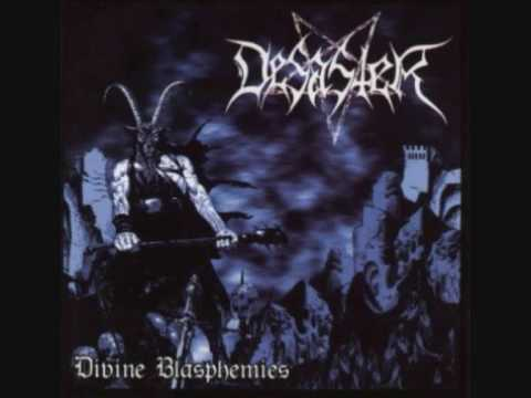 Desaster - Beasts Of Wrath And Victory