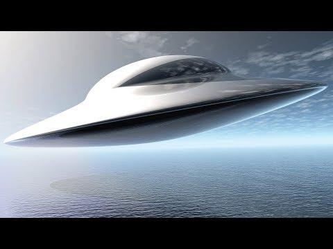 Срочно! НЛО сбросила БОМБУ на остров в Тихом Океане! 2017 HD (UFO)