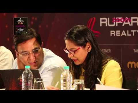 FBB Femina Miss India 2016   Episode - 4   Seg 1