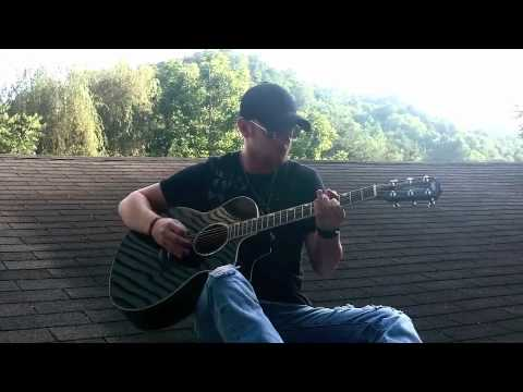 Thomas Rhett - Something To Do With My Hands [brandon Roberts Cover] video