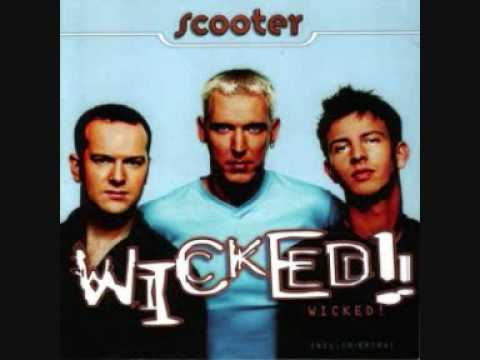 Scooter - When i Was a Young Boy