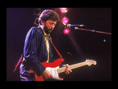 Clapton, Eric - Watch Out For Lucy