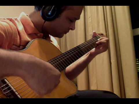 Silsila - Ye Kahan Aa Gaye Hum -- A Tremolo Arrangement