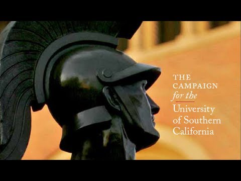 The Campaign for the University of Southern California