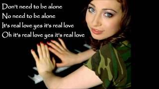download lagu Regina Spektor - Real Love gratis