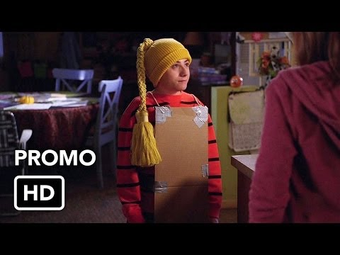 The Middle - Halloween V