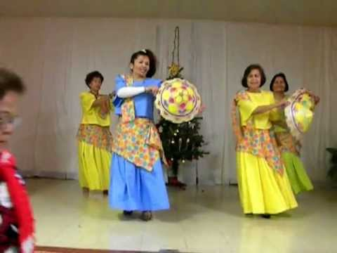 salakot Dance  By Hgffa- Sonshine Group.avi video