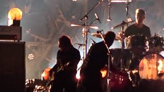 PEARL JAM - rearviewmirror @ MADCOOL 2018