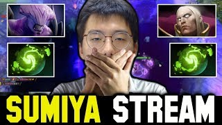 Refresher Orb Invoker vs Refresher Orb Void | Sumiya Invoker Stream Moment #928