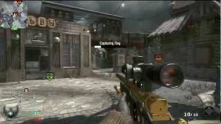 COD: Black Ops Escalation Zoo Topic: Patch 1.10 FAMAS is nerfed?