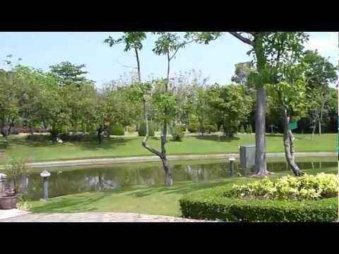 Queen Sirikit Park#1 สวนสมเด็จพระนางเจ้าสิริกิติ์ฯ クイーン・シリキット公園