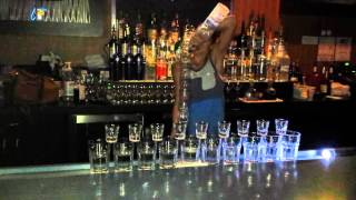 Best Bartender Js Bar Shot Tricks
